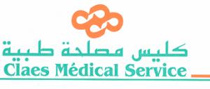 logo-claes-medical